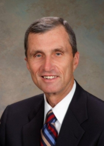 William C. Mann, III