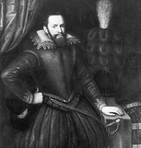 Sir Thomas Dale
